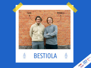 DO! - Bestiola 1